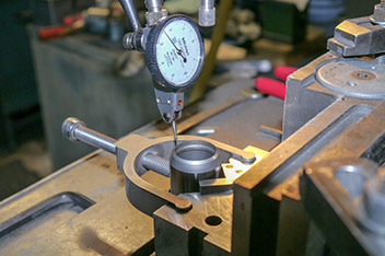 Gauge Design and Manufacture